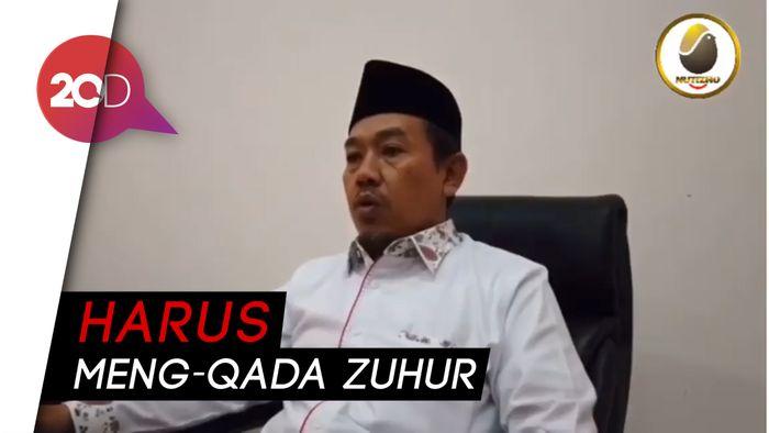 PWNU Jakarta: Khotbah Tanpa Selawat, Salat Jumat Tidak Sah