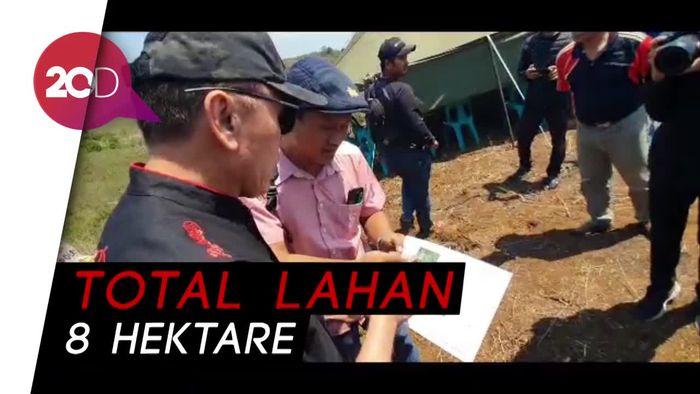 Melongok Calon Lokasi Soccer Camp PSSI yang Pertama di Indonesia