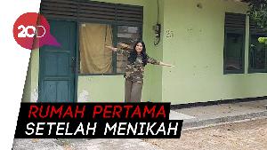 Kenangan Manis Annisa Pohan Tinggal di Barak Tentara Bersama AHY