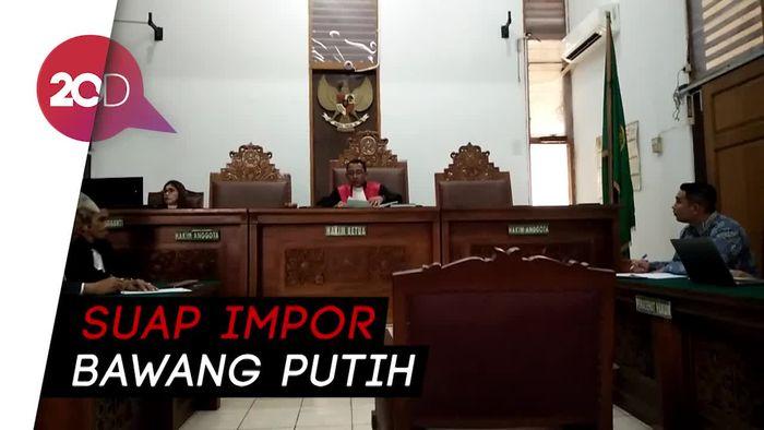 Hakim Tolak Praperadilan Eks Anggota DPR I Nyoman Dhamantra