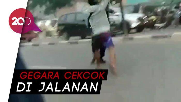 Heboh Polisi Dikeroyok 2 Pria di Palembang, Ini Penjelasannya