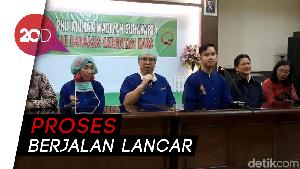 Dokter Ungkap Proses Persalinan Cucu Ketiga Presiden Jokowi