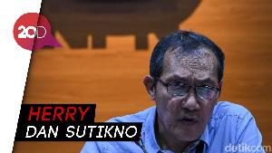 KPK Tetapkan 2 Tersangka Baru Kasus TPPU Eks Bupati Cirebon