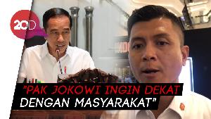 Kisah Paspampres Era Jokowi: Maunya Dekat Rakyat, Harus Ekstra Hati-hati