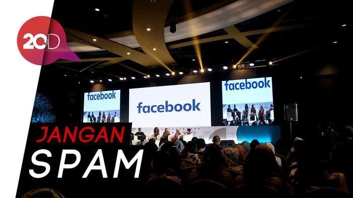 Tips Kembangkan Bisnis di Facebook