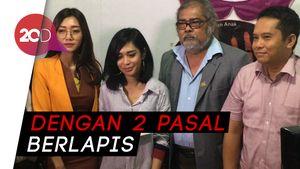 Komnas Anak Dorong Karen Pooroe Laporkan Suaminya ke Polisi
