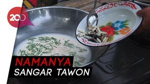 Tawon Endhas Jadi Olahan Lezat Warga Banyuwangi