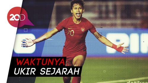 Indonesia Vs Vietnam, Duel Seimbang di Laga Final