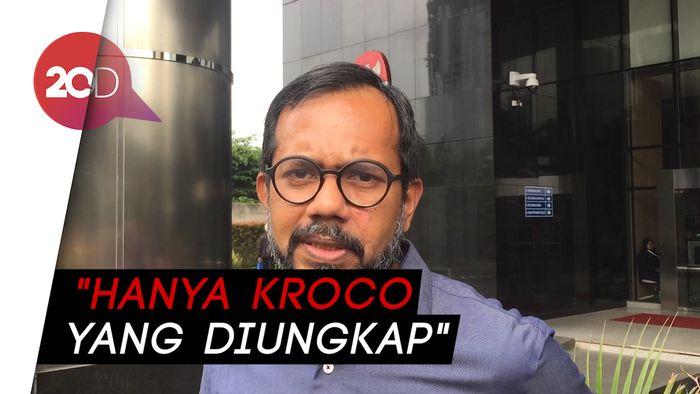 Jokowi Desak Ungkap Kasus Novel, Pegiat HAM ini Justru Khawatir