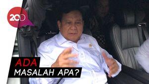 Ini Alasan Prabowo Coret Fadli Zon Jadi Jubir Gerindra