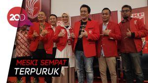 Soal Dana Bantuan Parpol, PKPI: Ada Tidaknya Dana Kami Tetap Eksis