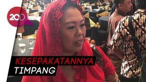 Yenny Wahid Nilai Pelarangan Natal di Dharmasraya Langgar UU