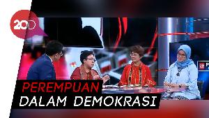 Komnas Perempuan Soroti Kesetaraan Perempuan dalam Parlemen