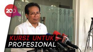 Soal Pos Wakil KSP, Istana Tepis Isu Jokowi Bagi-bagi Kursi