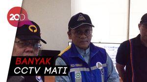 Ombudsman RI Sidak Pos Pantau Jasa Marga, Ini Temuannya