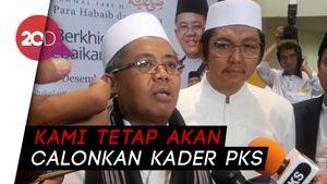 Gerindra Ajukan 4 Cawagub DKI, PKS: Kami Minimal Ada 1 Nama