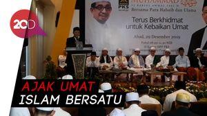 Peringati Maulid Nabi, PKS Singgung Penjajahan Muslim Uighur!