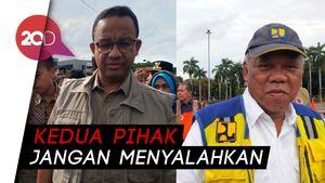 Silang Pendapat Anies-Basuki, Presiden PKS: Masing-masing Punya Peran