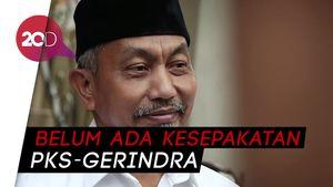 Ahmad Syaikhu Dicoret PKS dari Bursa Cawagub DKI