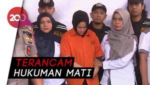 Istri Hakim PN Medan Jadi Otak Pembunuhan Suaminya