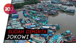Ini Alasan Nelayan Pantura Belum ke Perairan Natuna