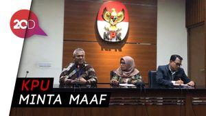Komisionernya Kena OTT, KPU Siap Bekerja Sama dengan KPK