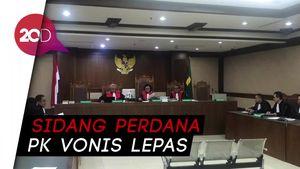 Jaksa KPK Ungkap Komunikasi Hakim MA - Pengacara Terdakwa BLBI