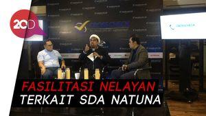 Ngabalin: Pemerintah Jamin Keamanan-Fasilitasi Nelayan di Natuna