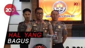 Polisi Apriesiasi Mahasiwa UKI yang Gugat Aturan Lampu Motor