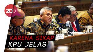 Wahyu Setiawan Kena OTT, Arief Budiman: Publik Masih Percaya KPU