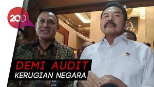 Tegaskan Usut Korupsi Asabri, KPK Bagi Peran dengan BPK
