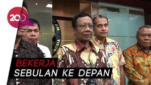 Perkenalkan, 9 Anggota Pansel Kompolnas Pilihan Jokowi