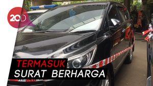 Lagi! Kejagung Sita Mobil Hasil Korupsi Jiwasraya