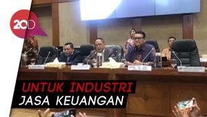 Komisi XI DPR Bentuk Panja Usut Kasus Jiwasraya