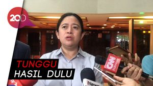 PKS-PD Ingin Pansus Jiwasraya, Ketua DPR: Biarkan Komisi VI Bekerja
