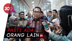 Bentuk Panja, Komisi III Yakin Ada Aktor Lain di Balik Jiwasraya
