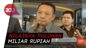 Kejagung Buka Suara Soal Fee Broker Jiwasraya