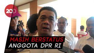 Riza Patria Siap Mundur dari DPR Jika Jadi Wagub DKI Jakarta