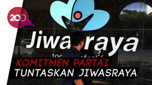 Politkus Demokrat soal Surat Jiwasraya SBY: Ini Sikap Negarawan!