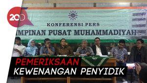 KPK Mau Ubah Sistem Pemeriksaan, Eks Pimpinan: Tak Boleh Otoriter