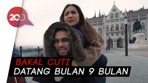Raffi Ahmad Yakin Nagita Slavina Bulan Depan Hamil
