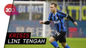 Inter yang Sudah Butuh Banget Eriksen
