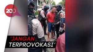 Pria Bakar Al-Quran di Pemalang, Polisi Pastikan Pelaku Stres