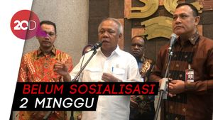 Kaget Tarif Tol Naik, Menteri PUPR Telepon Kepala BPJT