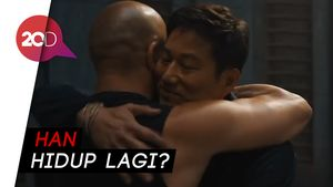 Vin Diesel vs John Cena di Trailer Perdana Fast & Furious 9