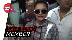 Siti Badriah Tegaskan Hanya Isi Acara di MeMiles
