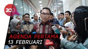 Panja Jiwasraya Disahkan, Agenda Pertama Panggil Jampidsus