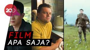3 Film Kandidat Terkuat Peraih Best Picture Oscar 2020