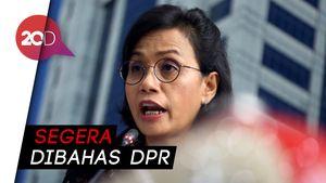 Nasib Omnibus Law Kini di Tangan DPR