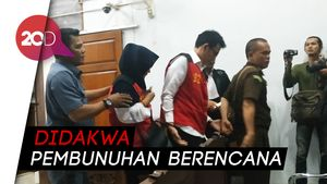 Aulia Kesuma dan Kelvin Diancam Hukuman Mati!